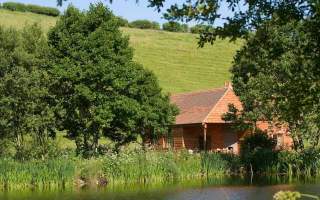 The Fishing Lodge