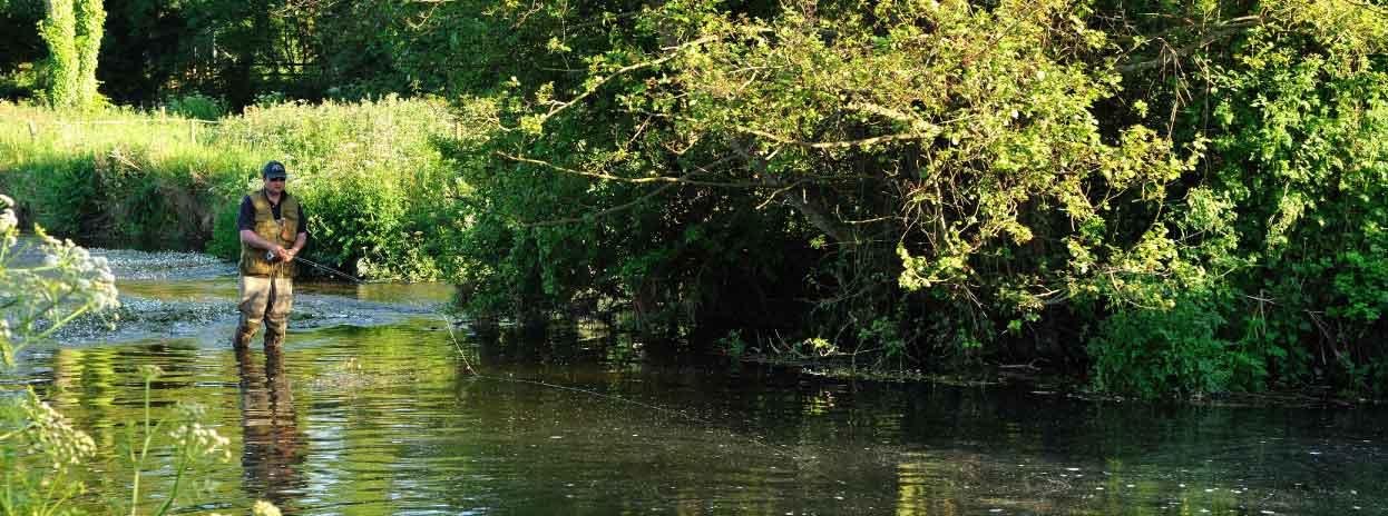 Wrackleford Estate Fishery