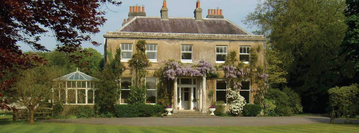 Click for more information on Wrackleford Bed & Bed breakfast