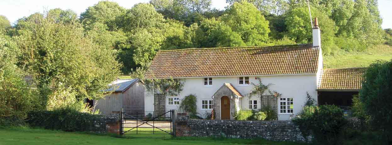 Rural and village residential properties to let.